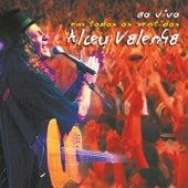 (Ao vivo) Em todos os sentidos by Alceu Valença