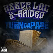 Turn da Page (feat. X-Raided) by Reece Loc