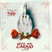 Vete Pal' Carajo by Yodelis