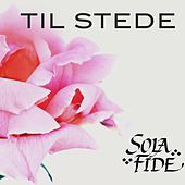 Til stede by Various Artists