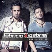 Respiro Por Ti by Fabricio
