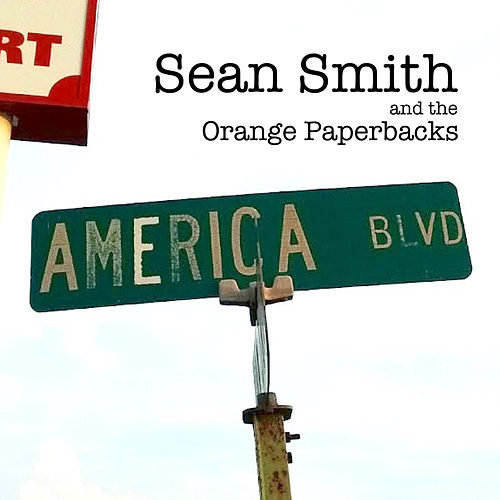 The United States of America by Sean Smith