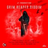 Grim Reaper Riddim by Various Artists
