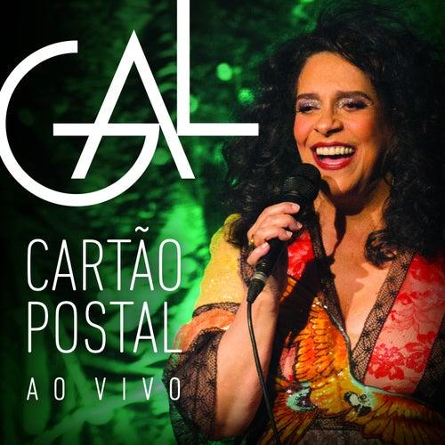Cartão Postal (Ao Vivo) de Gal Costa