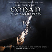 Conan the Barbarian de City of Prague Philharmonic