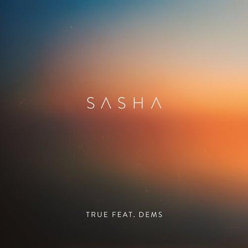 True (feat. Dems) by Sasha