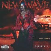 New Wave by Sharaya J