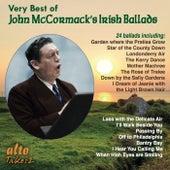 The Very Best of John McCormack's Irish & Other Ballads by John McCormack