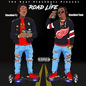 Road Life by Stackboi Ty