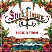 Above the Storm von Stick Figure