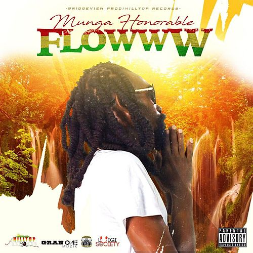 Flowww - Single by Munga