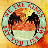 Say You Like Me by We The Kings