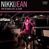 Pennies In A Jar by Nikki Jean