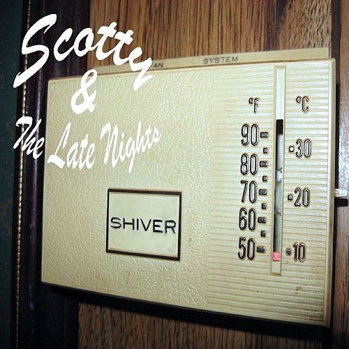 Shiver by Scotty