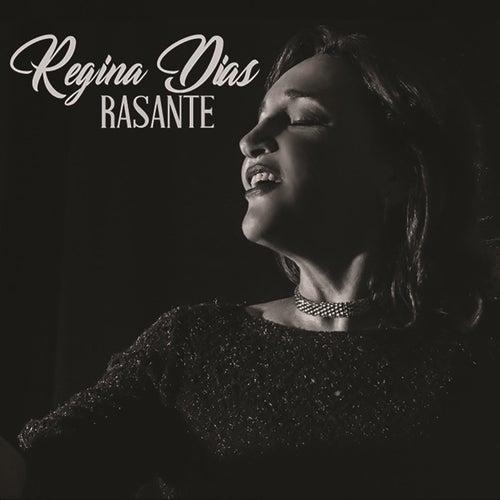 Rasante de Regina Dias