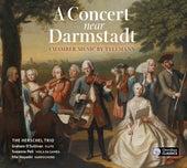A Concert near Darmstadt by Herschel Trio