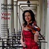 Violin Muse by Madeleine Mitchell