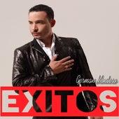 Exitos by Germán Montero