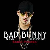 Santo Pecado (feat. Xido & El Conejo Malo) by Bad Bunny