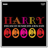 Nilsson Sessions 1968-1971 by Harry Nilsson