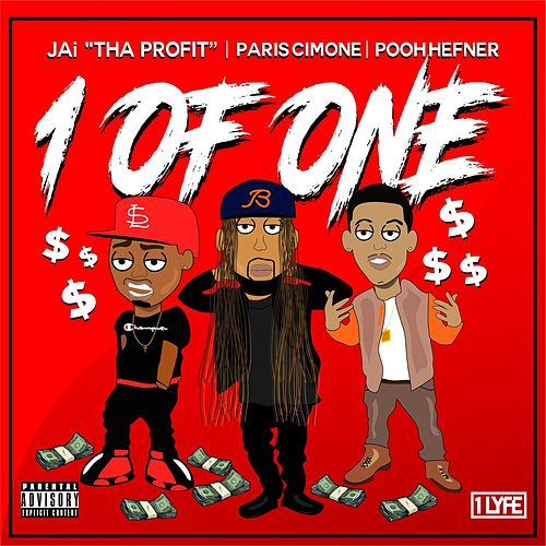 1 of One (feat. Paris Cimone & Pooh Hefner) by Jai