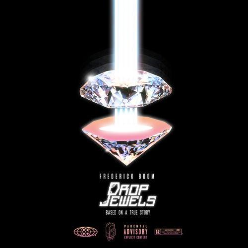 Drop Jewels by Frederick Boom