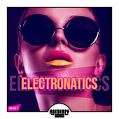 Electronatics, Vol. 2 by Various Artists