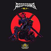 Assassins Vol. 5 by Various