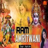 Ram Amritwani by Anjali Jain