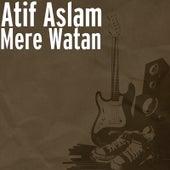 Mere Watan by Atif Aslam