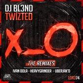 Twizted (Remixes) by DJ Bl3nd