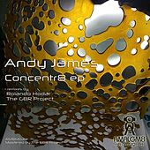 Concentr8 - Single by Andy James