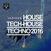 House, Tech House, Techno - EP by Various Artists