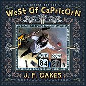 West of Capricorn (Deluxe Edition) by J.