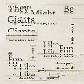 I Left My Body von They Might Be Giants
