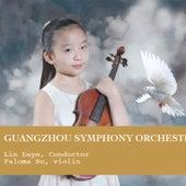 2016廣州交響樂團-樂季音樂會(三) by 廣州交響樂團