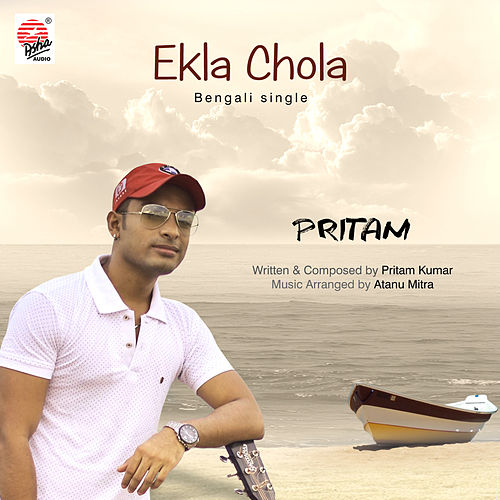 Ekla Chola - Single by Pritam
