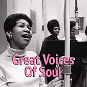 Great Voices Of Soul von Various Artists
