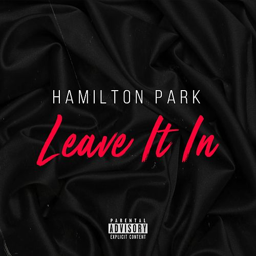 Leave It In by Hamilton Park