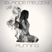 Running by Iolande Melody