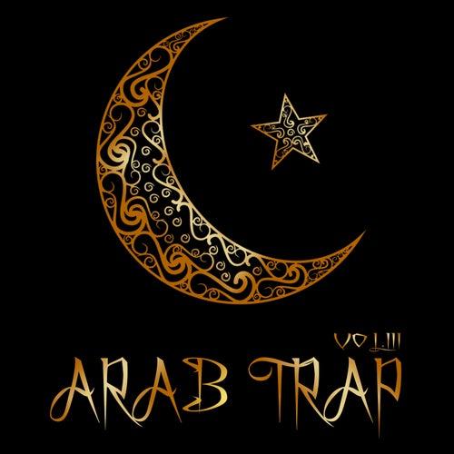 Arab Trap Vol.3 by Various