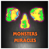 The Silk Road (Austin Leeds Remix) (Remix by Austin Leeds) by Monsters and Miracles