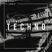 Is This Techno?, Vol. 26 by Various Artists