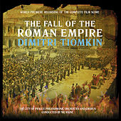 The Fall of the Roman Empire di City of Prague Philharmonic