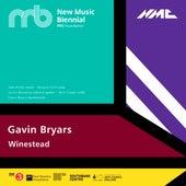 Gavin Bryars: Winested by John Potter