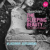 Tchaikovsky: The Sleeping Beauty, Op. 66, TH 13 by State Academic Symphony Orchestra of Russia