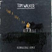 Leave a Light On (AlunaGeorge Remix) by Tom Walker