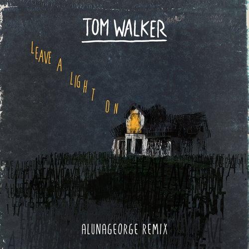 Leave a Light On (AlunaGeorge Remix) von Tom Walker
