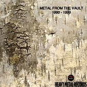 Metal from the Vault: 1990-1999 by Various Artists