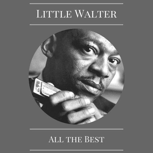 All the Best de Little Walter